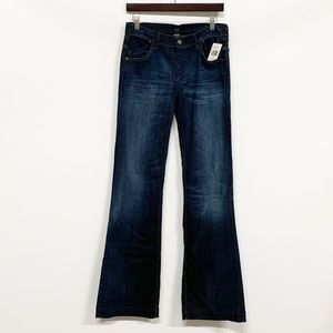Citizens Of Humanity Jeans - Citizens of Humanity Hutton Midrise Wide Leg Jean